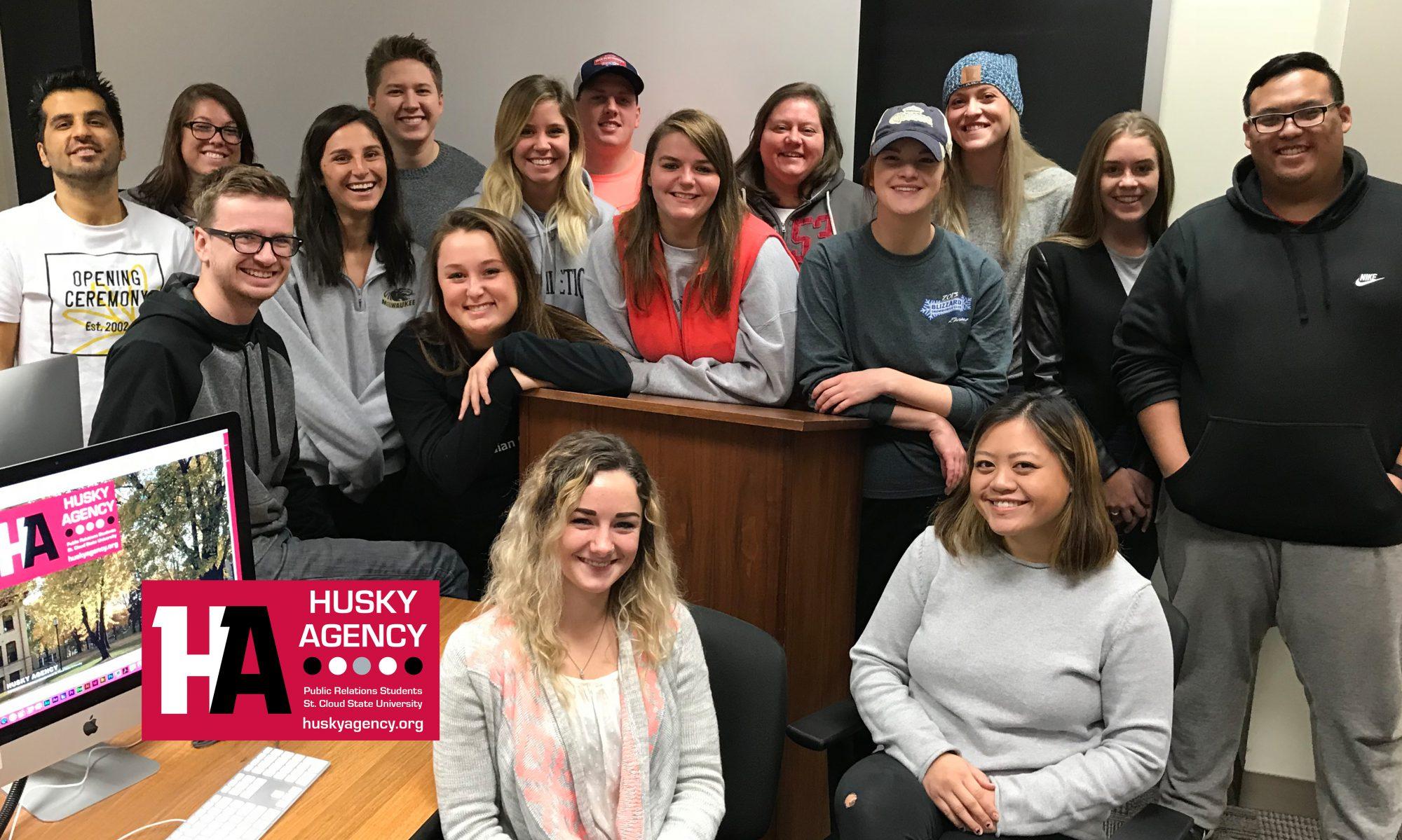 Husky Agency